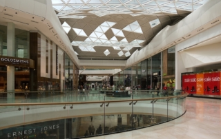 CORONAVIRUS AND LEASES IN SHOPPING MALLS IN THE CZECH REPUBLIC